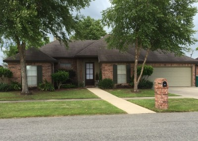 116 Nicole Dr., Youngsville