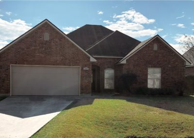 324 Oak Hill  Ln., Youngsville