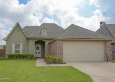 311 La Villa Cr., Youngsville