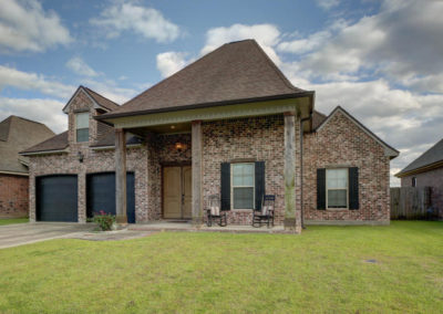 216 Tall Oaks Ln., Youngsville