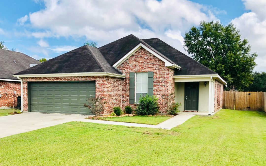 449 Chemin Metairie Rd., Youngsville