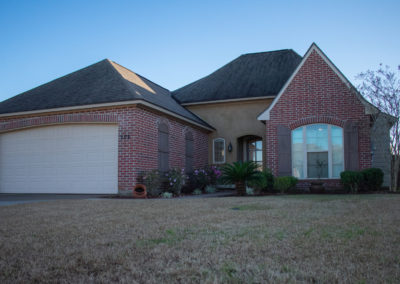 208 Tall Oaks Ln., Youngsville