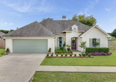 109 Magnolia Knee Dr., Carencro