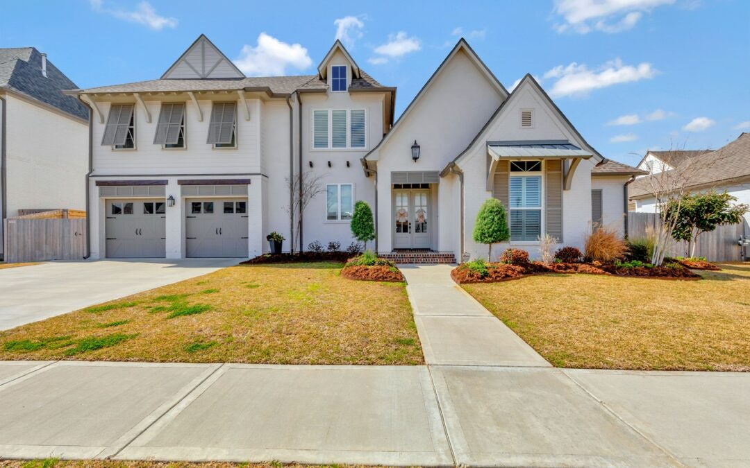 111 McArthur Ct., Youngsville