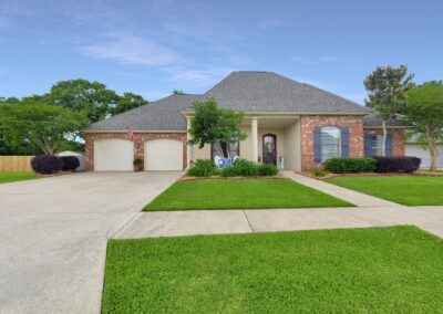 143 Willow Bend, Youngsville