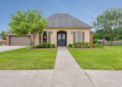 144 Willow Bend, Youngsville