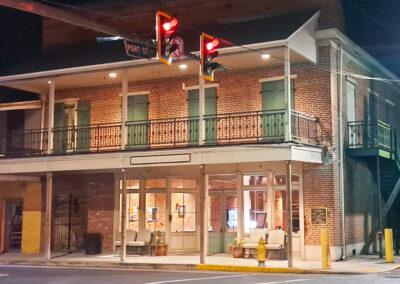 200 S Main St., St. Martinville